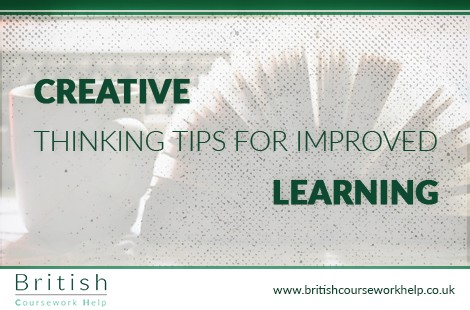 Creative Thinking Tips for Improved Learning