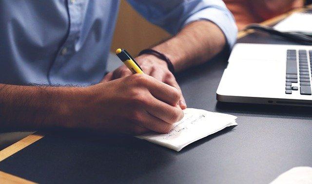 Deconstructing & Explaining the 04 Basic Types of Essays